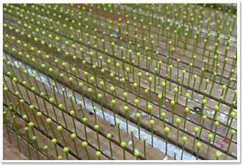 生地と染料の説明 アートフラワー材料 造花資材のオンラインショップ
